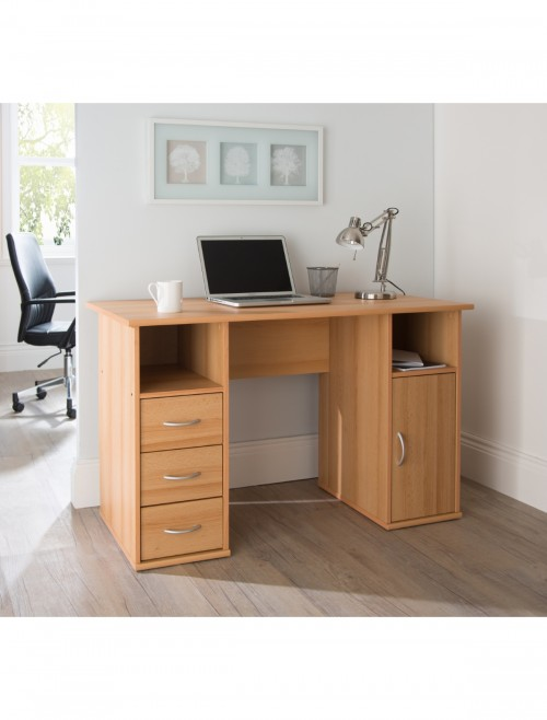 Home Workstation Bdwh107 121 Office Furniture