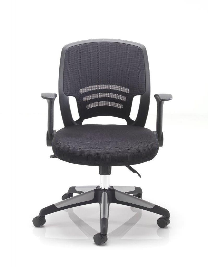 TC Carbon Mesh fice Chair CH1730BK
