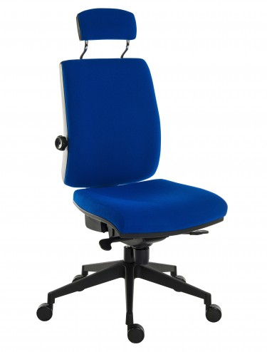 Ergo Plus Ultra HR 24 Hour Executive Operators Chair 9700/R520