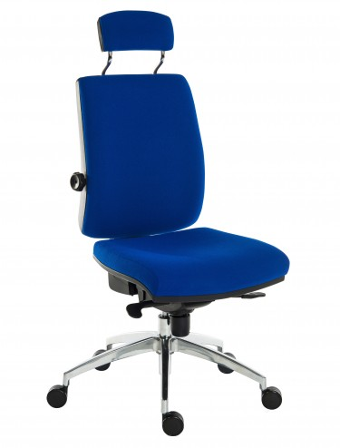 Ergo Plus Premier HR 24 Hour Executive Operators Chair 9700/R530