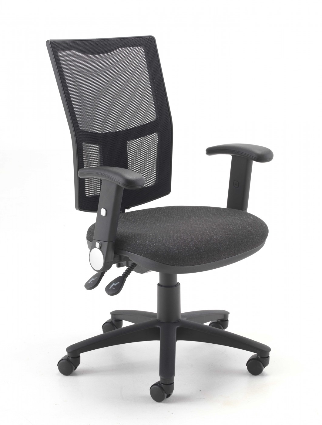 Tc mesh office chair ch2803 ac1082 121 office furniture for Office furniture chairs