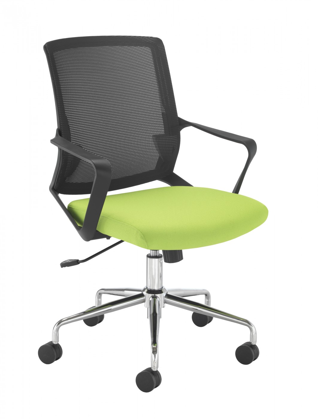 Tc Contain Mesh Office Chair Ch2610bk 121 Office Furniture