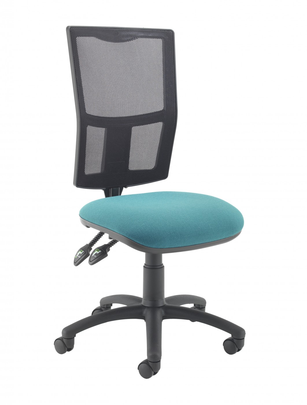 TC Calypso II Mesh Office Chair CH2803   Enlarged View