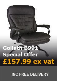 Teknik Goliath Office Chair