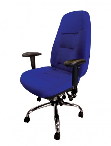 Eliza Tinsley Babylon 24 Hour Operator Chair BCF/R440