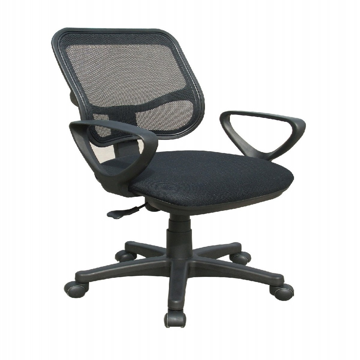Dale Mesh Chair Bcm W228 Bk 121 Office Furniture