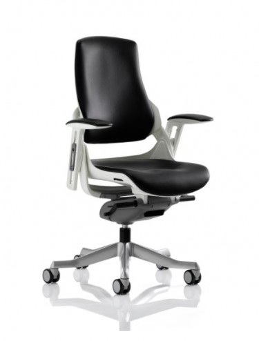 Zure Executive Leather Office Chair EX000110