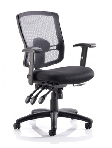 Dynamic Portland mesh back office chair