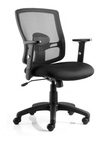 Dynamic Portland Mesh Back Office Chair