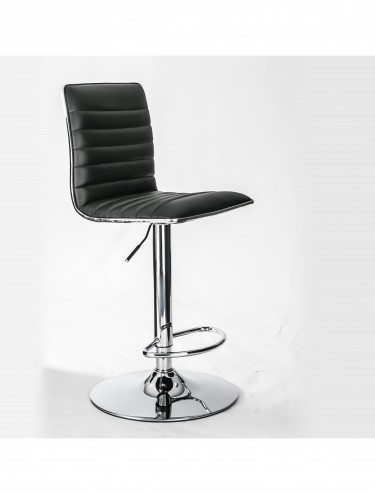 Alphason Colby Barstool ABS1301-BLK