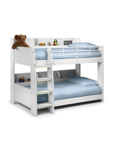 Julian Bowen Domino Bunk Bed DOM002