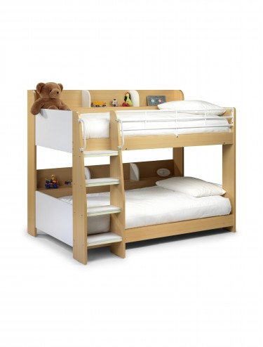 Julian Bowen Domino Bunk Bed DOM001