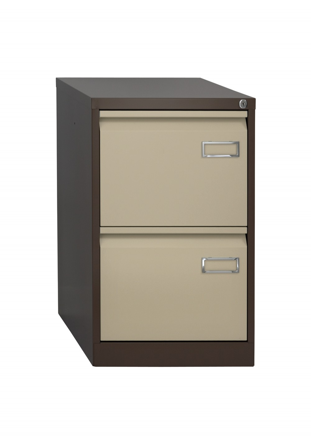 Nice Bisley 2 Drawer Contract Filing Cabinet BPSF2   Enlarged View