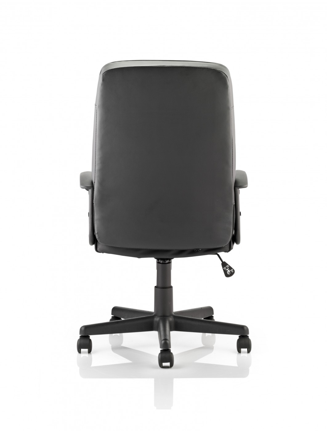 Dynamic Blitz Executive Bonded Leather Office Chair