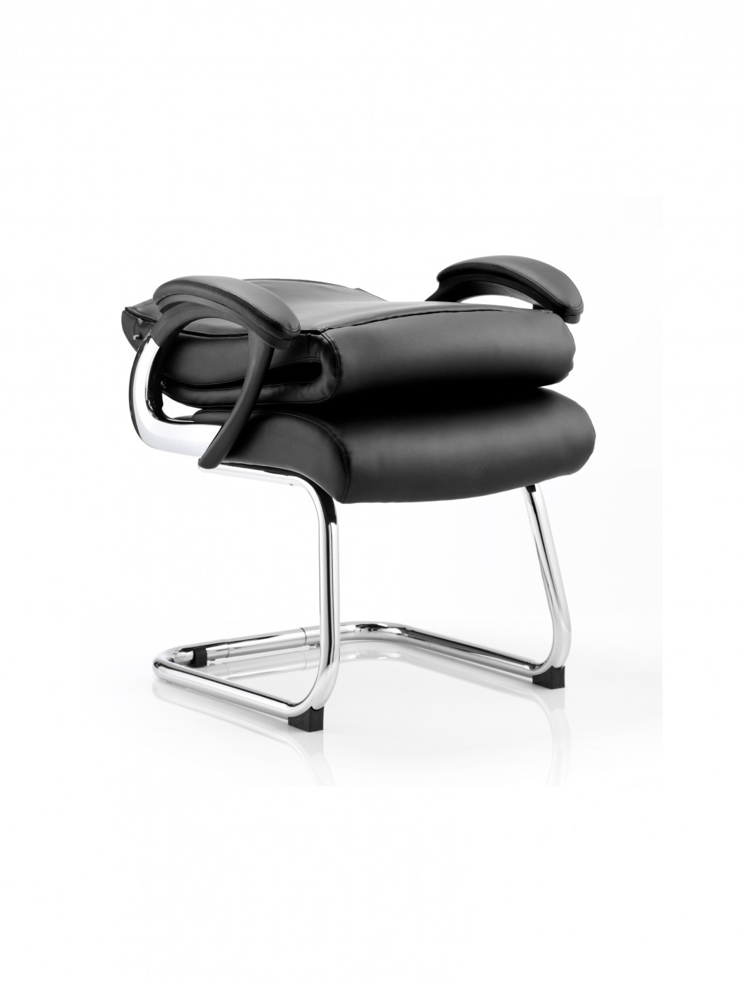 dynamic romeo leather folding executive office chairdynamic romeo