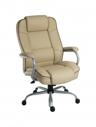 Office Chairs Goliath Duo Heavy Duty Chair 6925CR