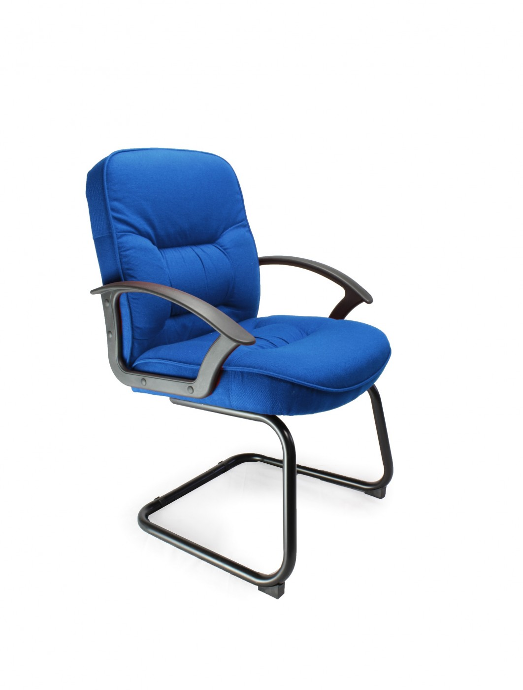Avf Furniture ... Fabric Cantilever Visitors Chair 6062AV/F | 121 Office Furniture