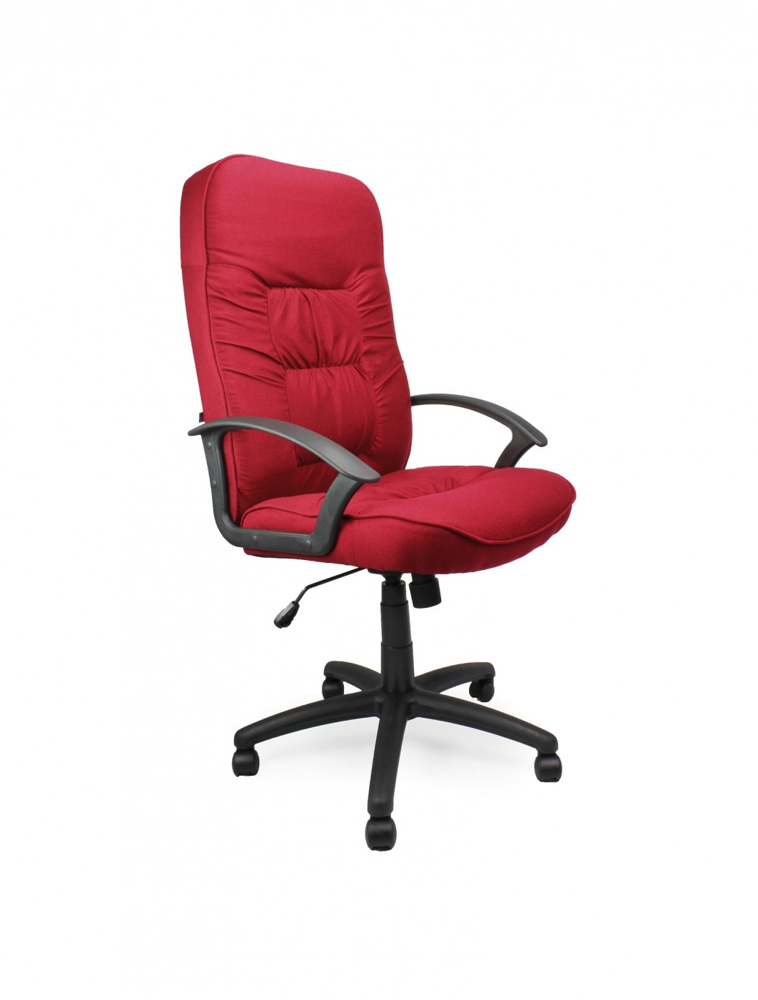 High back fabric office chair - Coniston Fabric High Back Executive Office Chair 6062atgf Enlarged View