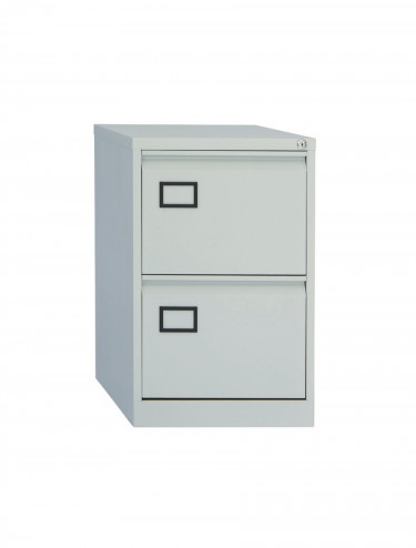 2 Drawer Economy Filing Cabinet DEF2