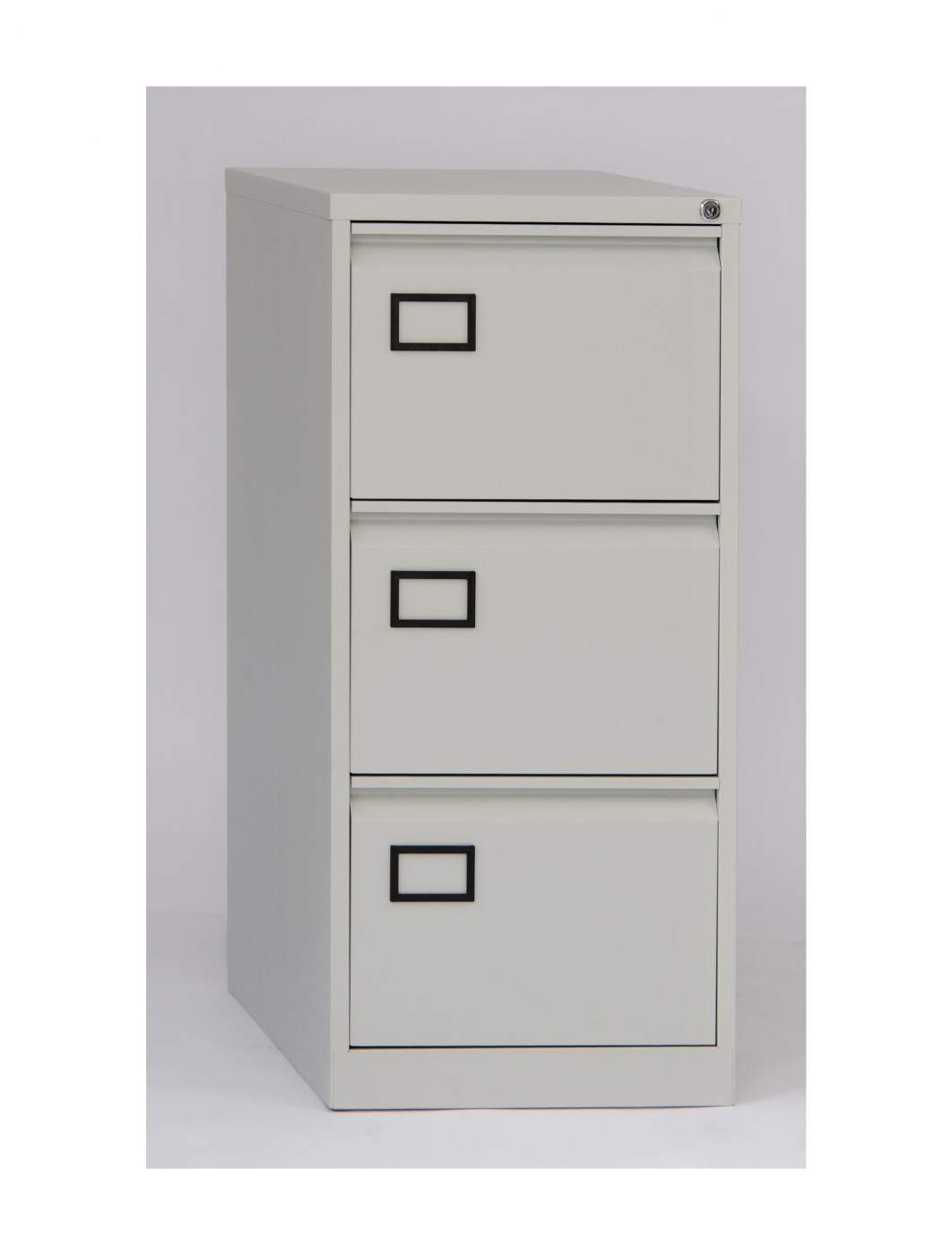 3 Drawer Economy Filing Cabinet DEF3