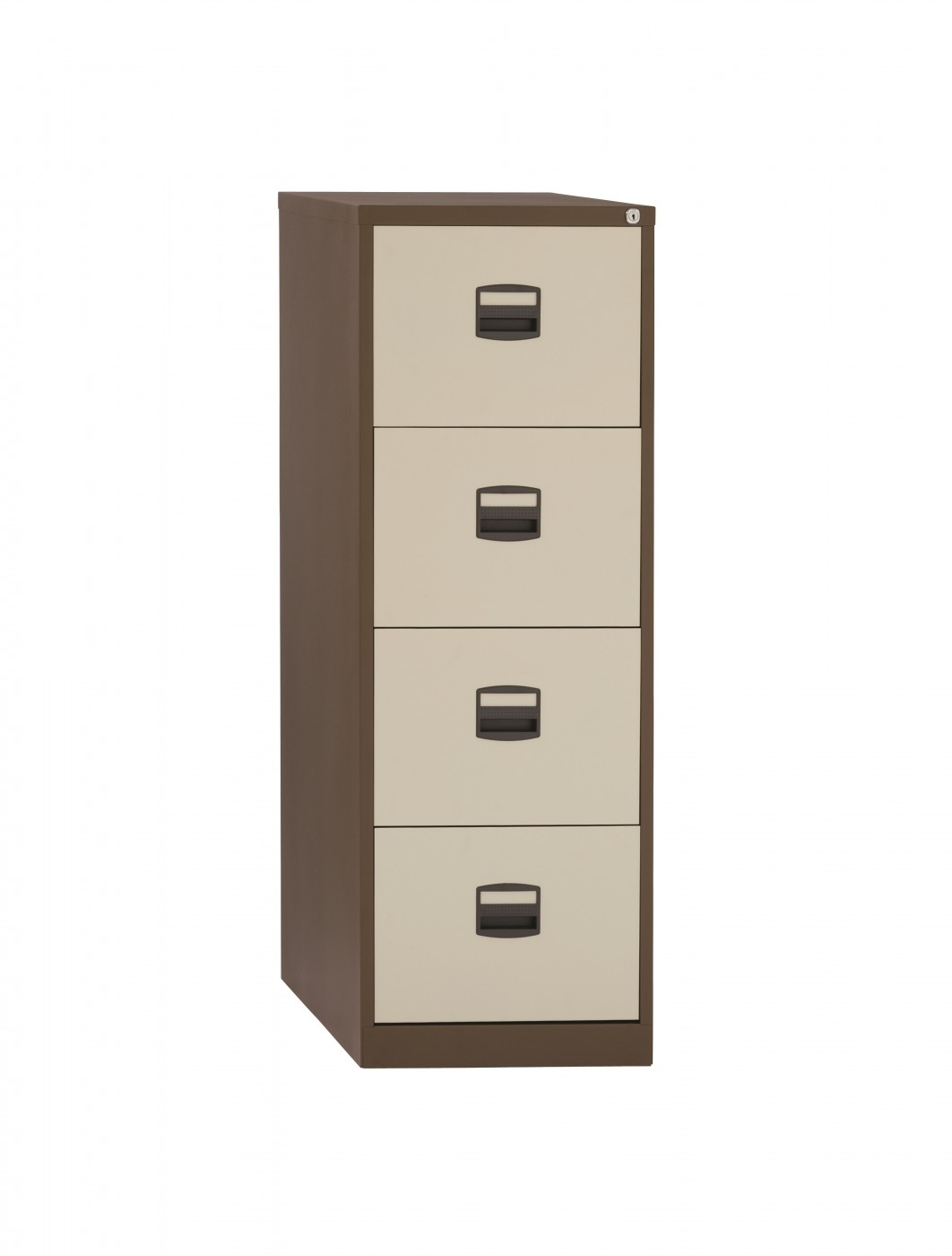 Marvelous 4 Drawer Economy Contract Filing Cabinet DCF4   Enlarged View
