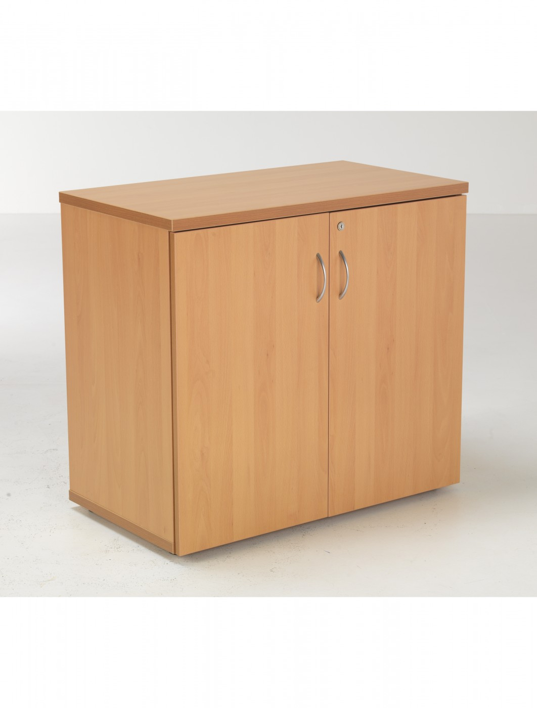 Desk High Cupboard LITE745WDBE