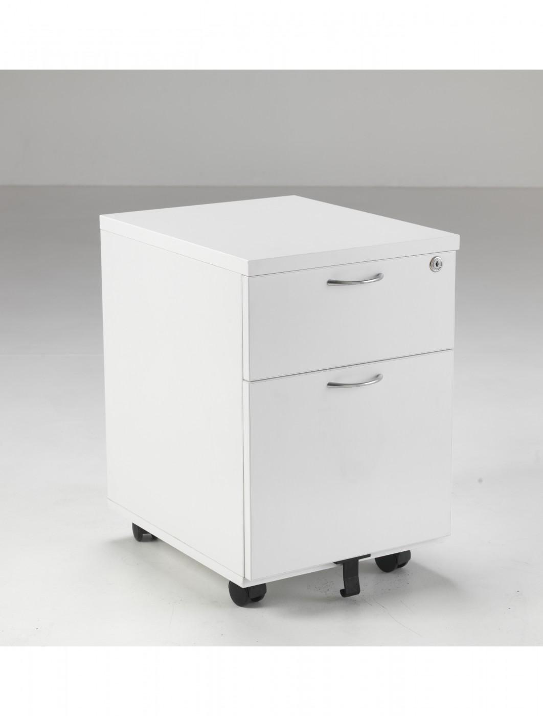 Office Desk Lite1280BUND2WH 121 Office Furniture