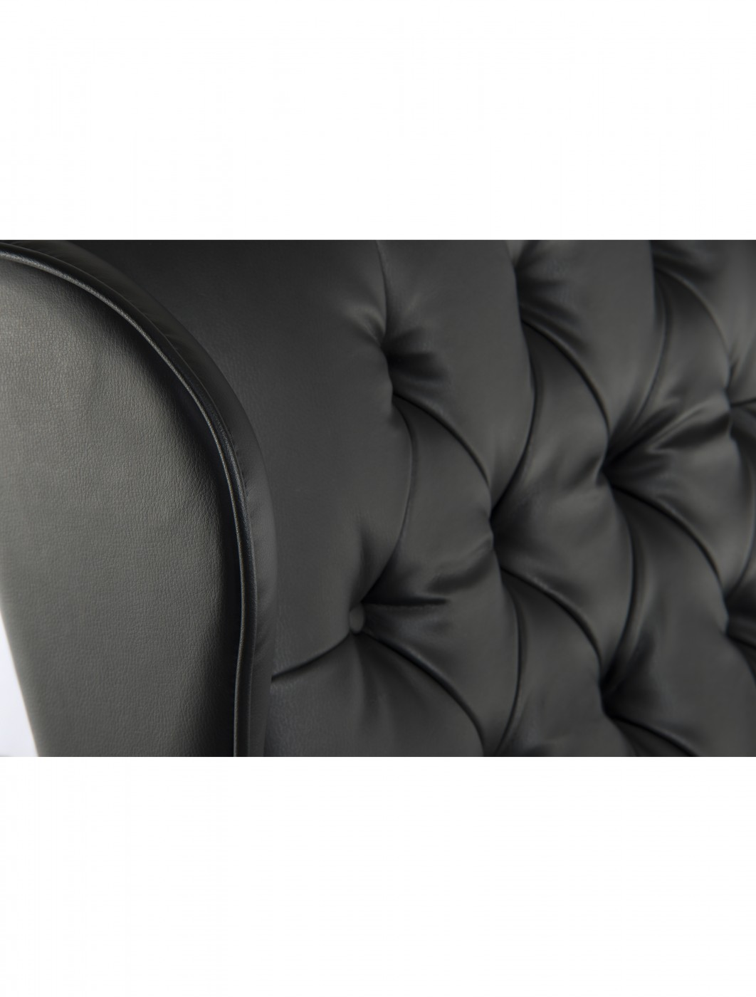leather office couch. Teknik Chairman Noir Executive Leather Chair B800 - Enlarged View Office Couch H