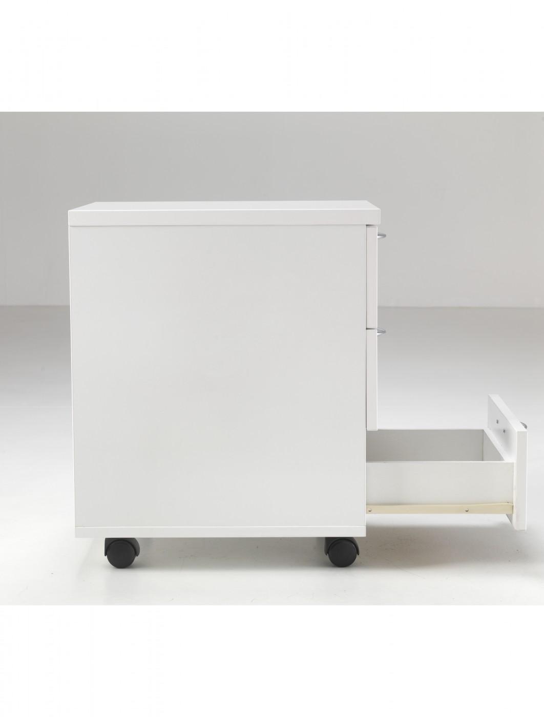 Filing Cabinet Lite1480BUND3WH | 121 Office Furniture