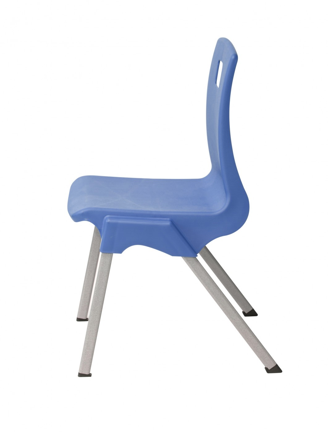 Metalliform ST Chairs   Age 11 14 Years Polypropylene Classroom Chairs ST5    Enlarged View