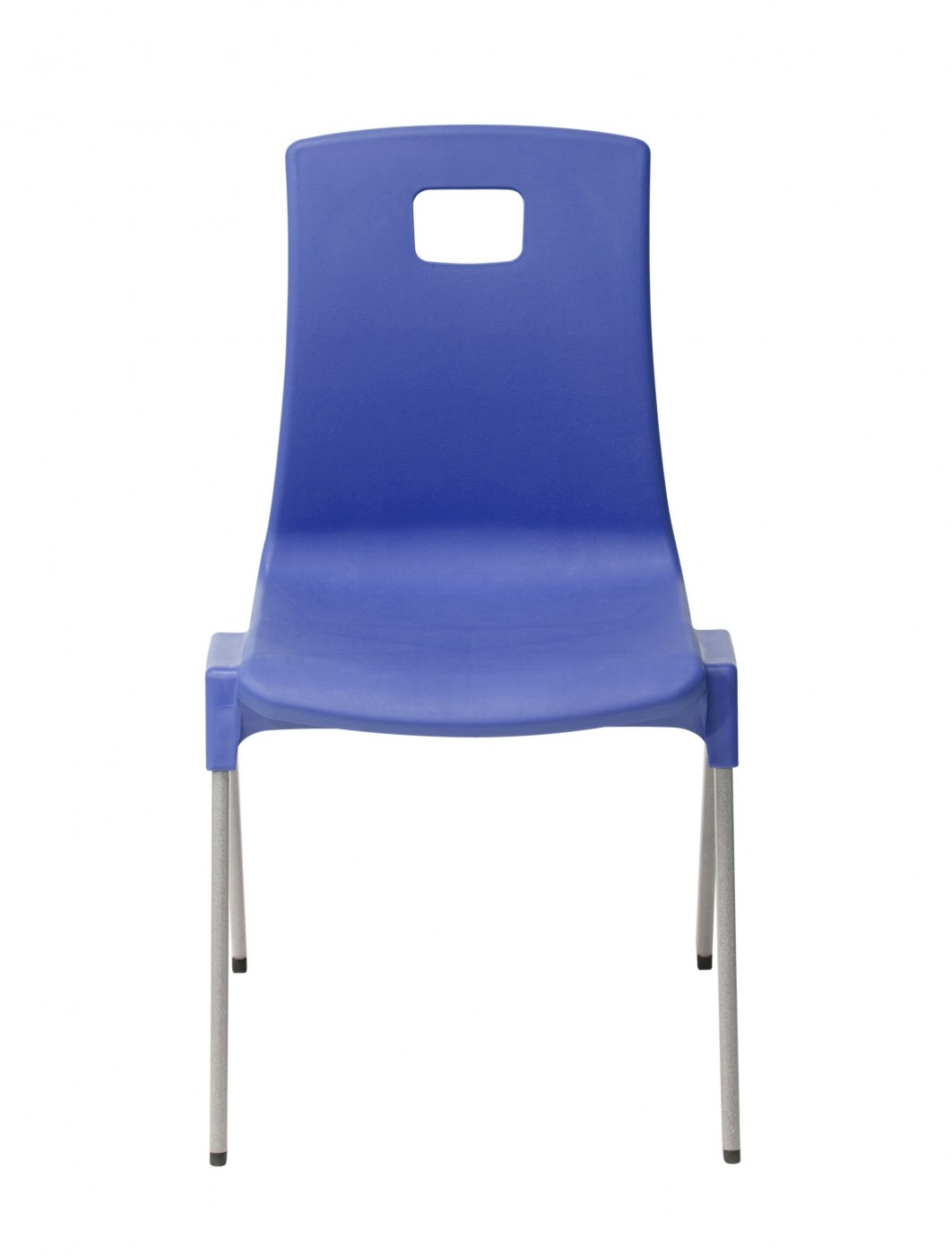 Classroom Furniture Uk : Metalliform st polyprop stacking classroom chair