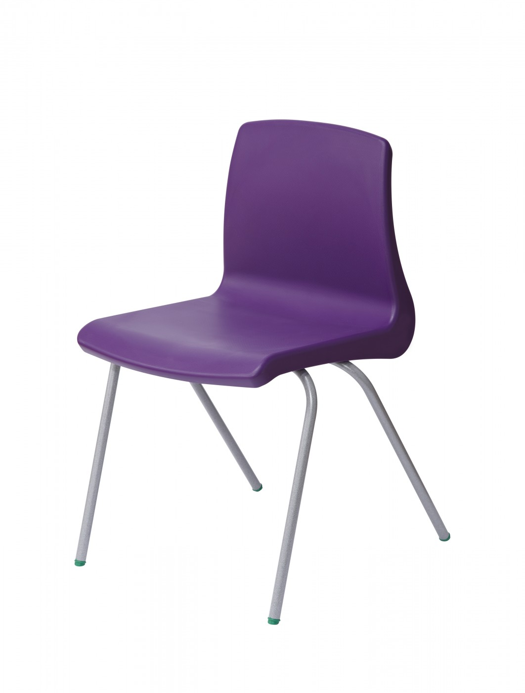 Metalliform NP Chairs   Age 8 11 Years Polypropylene Classroom Chairs NP4    Enlarged View