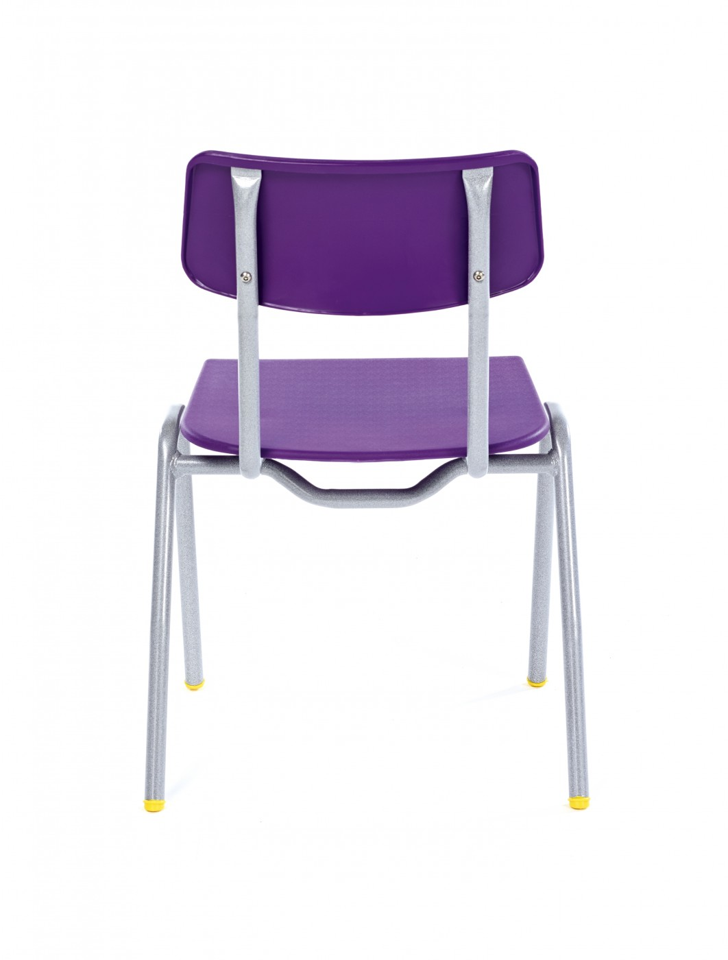 Metalliform BS Chairs   Age 8 11 Years Polypropylene Classroom Chairs BSD    Enlarged View