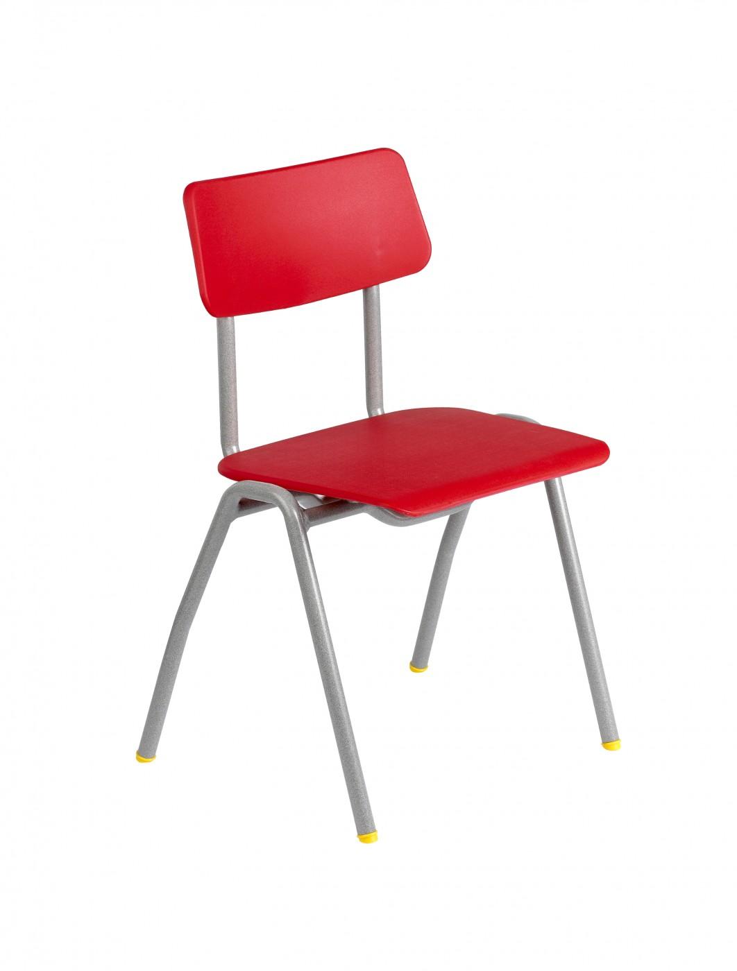 Classroom Furniture Uk : Metalliform bsa stacking classroom chair office