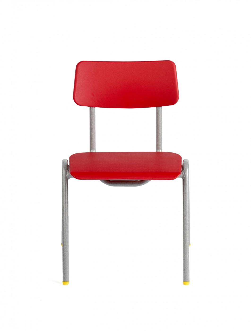 Metalliform BSA Stacking Classroom Chair | 121 Office
