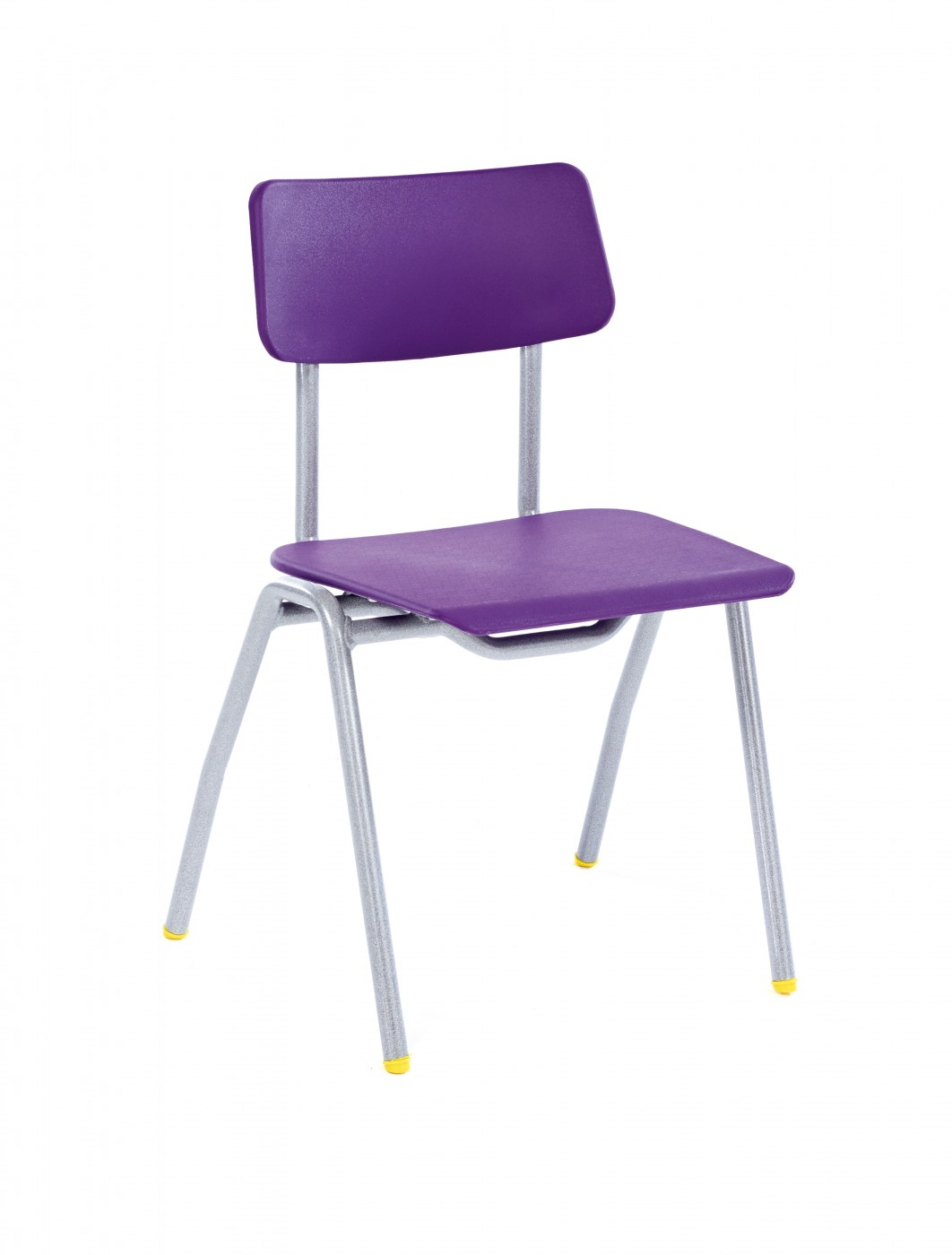 Beautiful Metalliform BS Chairs   Age 3 4 Years Polypropylene Classroom Chairs BSA    Enlarged View