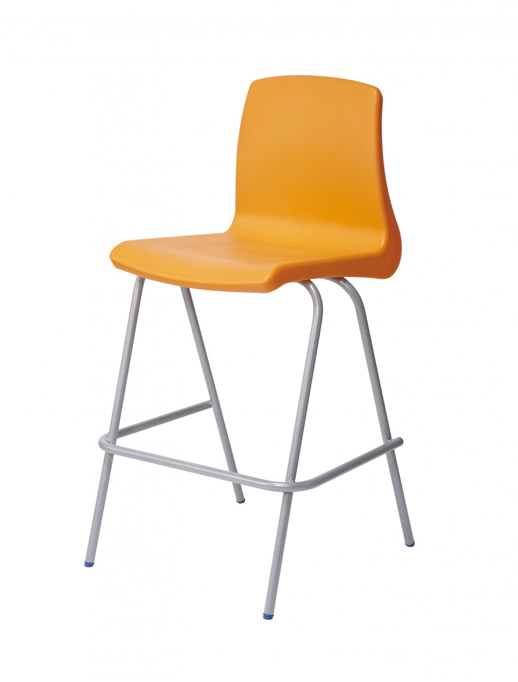metalliform np classroom high chair np5st4 121 office furniture