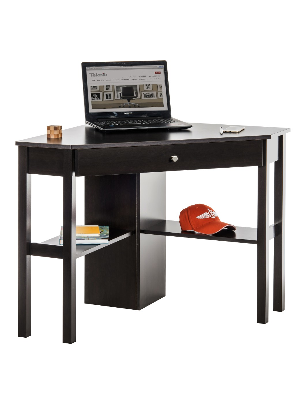 Corner Computer Table Choice Image Bar Height Dining