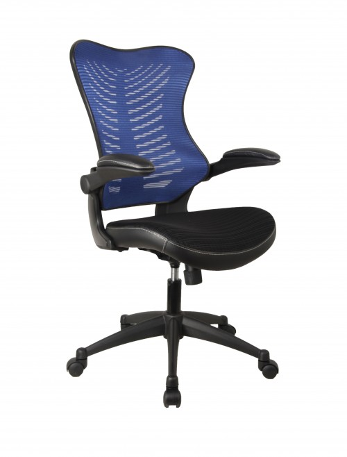Office Chairs Fonz Mesh Office Chair Ch0730 121 Office