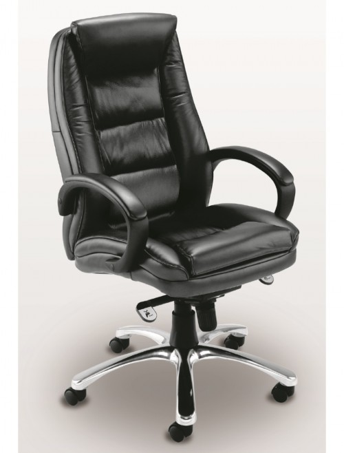 Montana CH0240 Executive Leather Office Chair