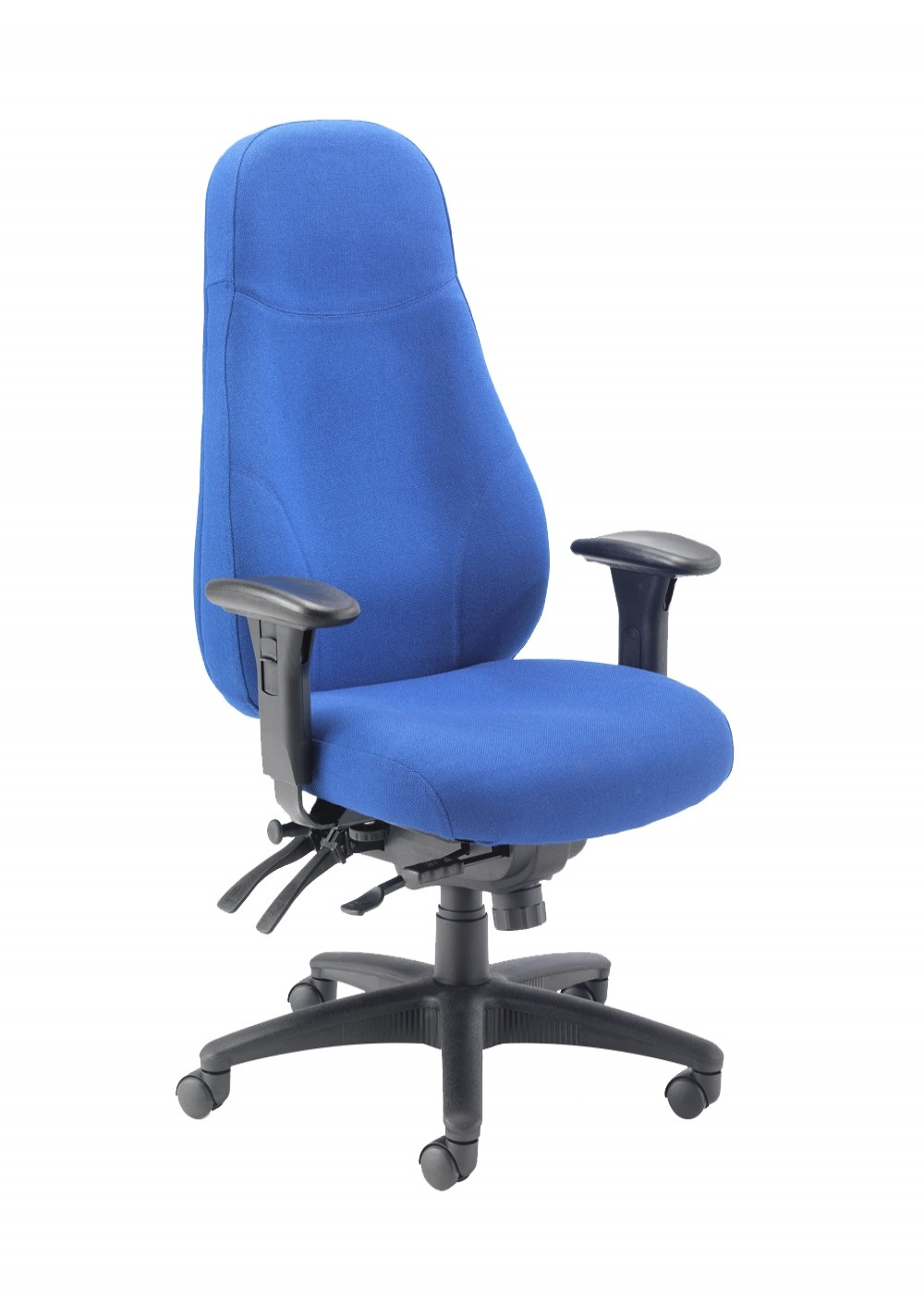 tc cheetah high back office chair ch1111ma | 121 office furniture