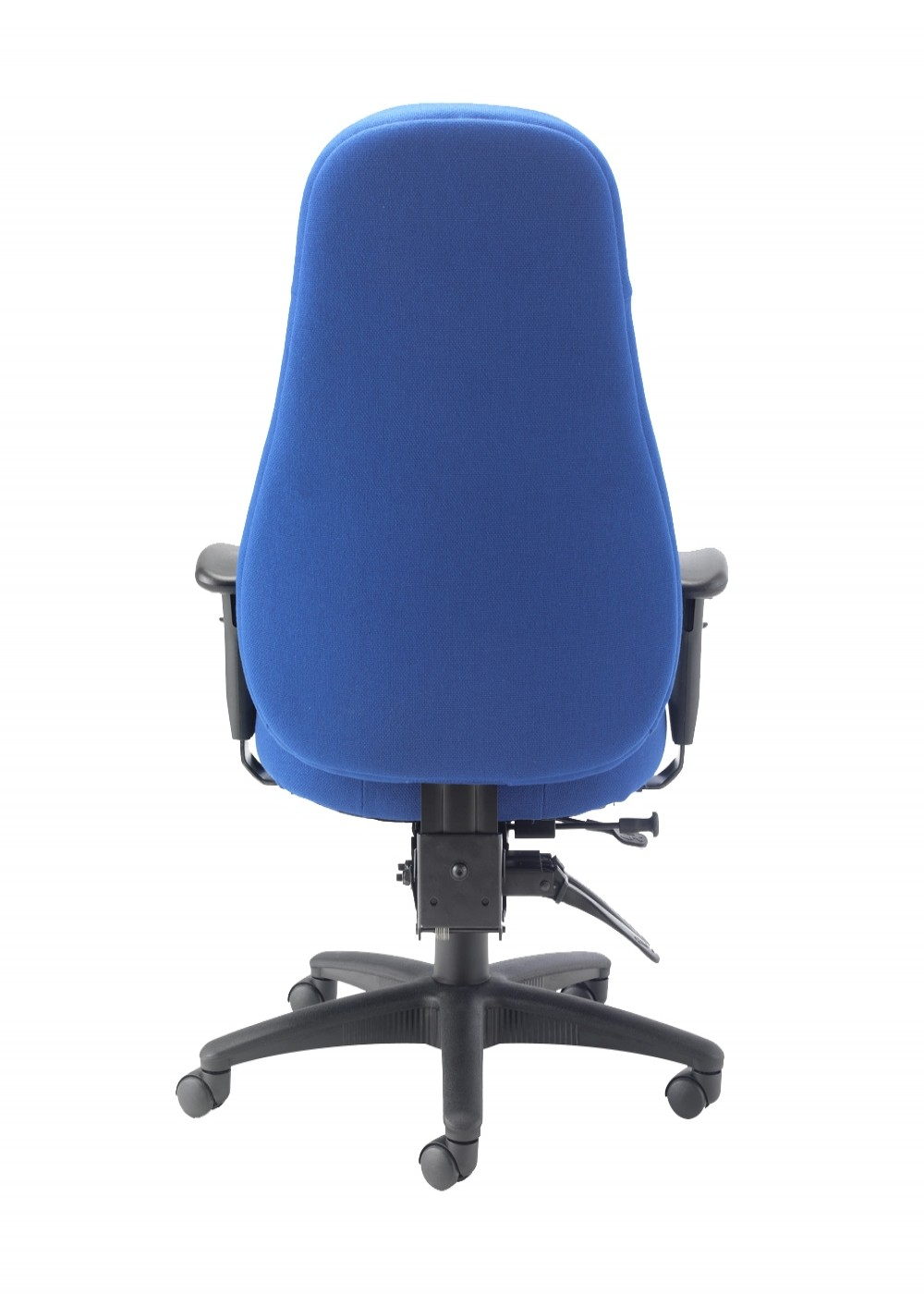 High back fabric office chair - Tc Office Cheetah High Back Fabric Office Chair Ch1111ma Enlarged View