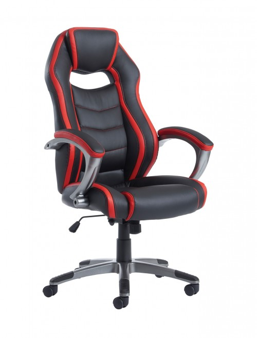 Office Chair Jensen High Back Executive Chair JEN300T1