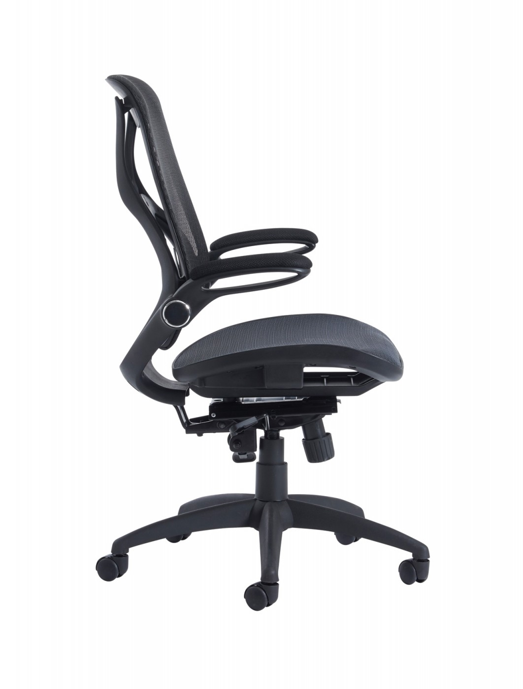 Dams Napier High Back Mesh Chair Nap300t1 121 Office Furniture