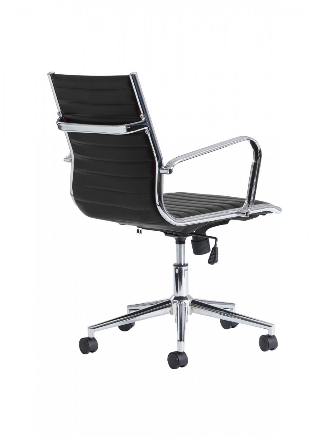 Dams Bari Medium Back Executive Chair BARI200T1 121