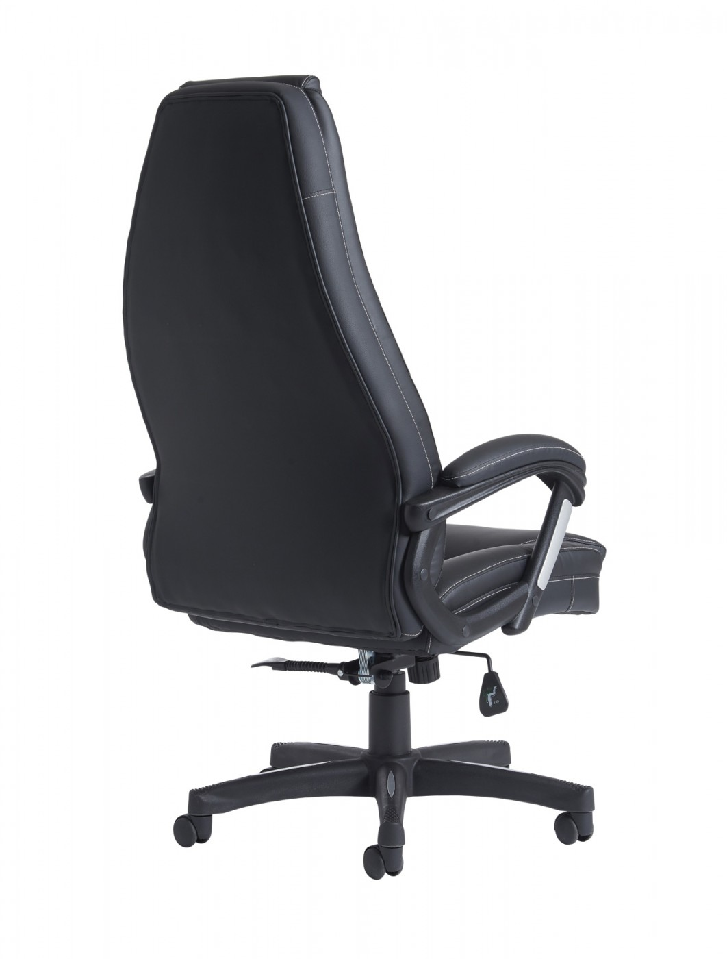 Dams Nobel Faux Leather Managers Chair Nbo300t1 121