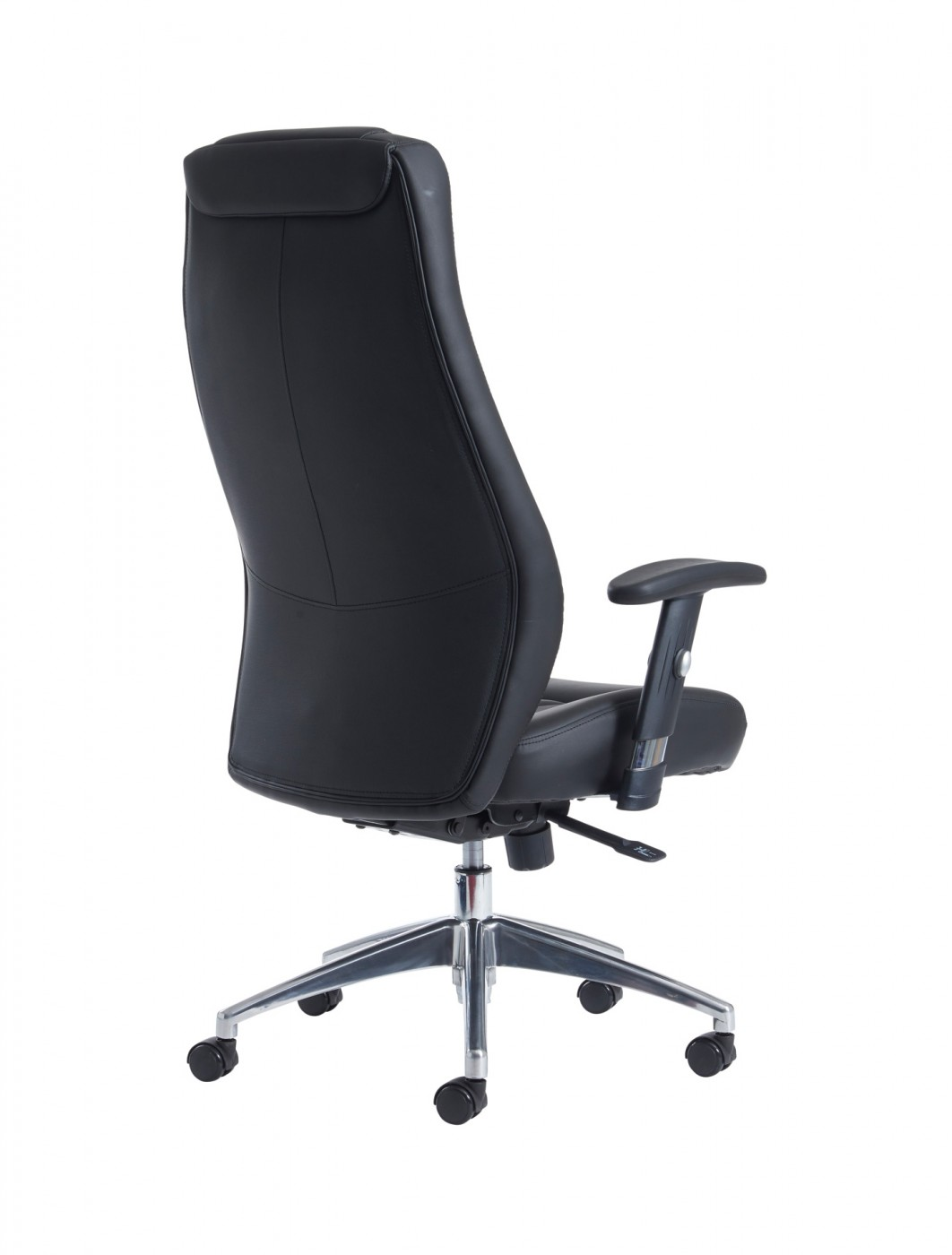 Dams Odessa Leather Faced Managers Chair Ode300t1 121