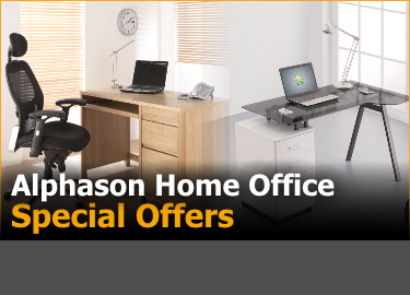 Alphason Home Office Furniture