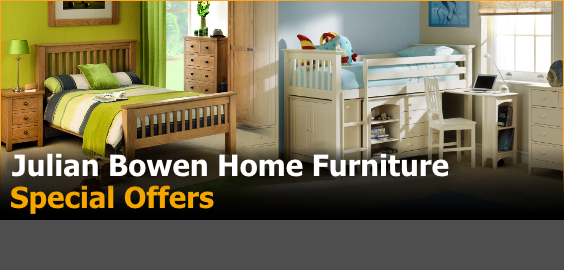 Julian Bowen Home Furniture