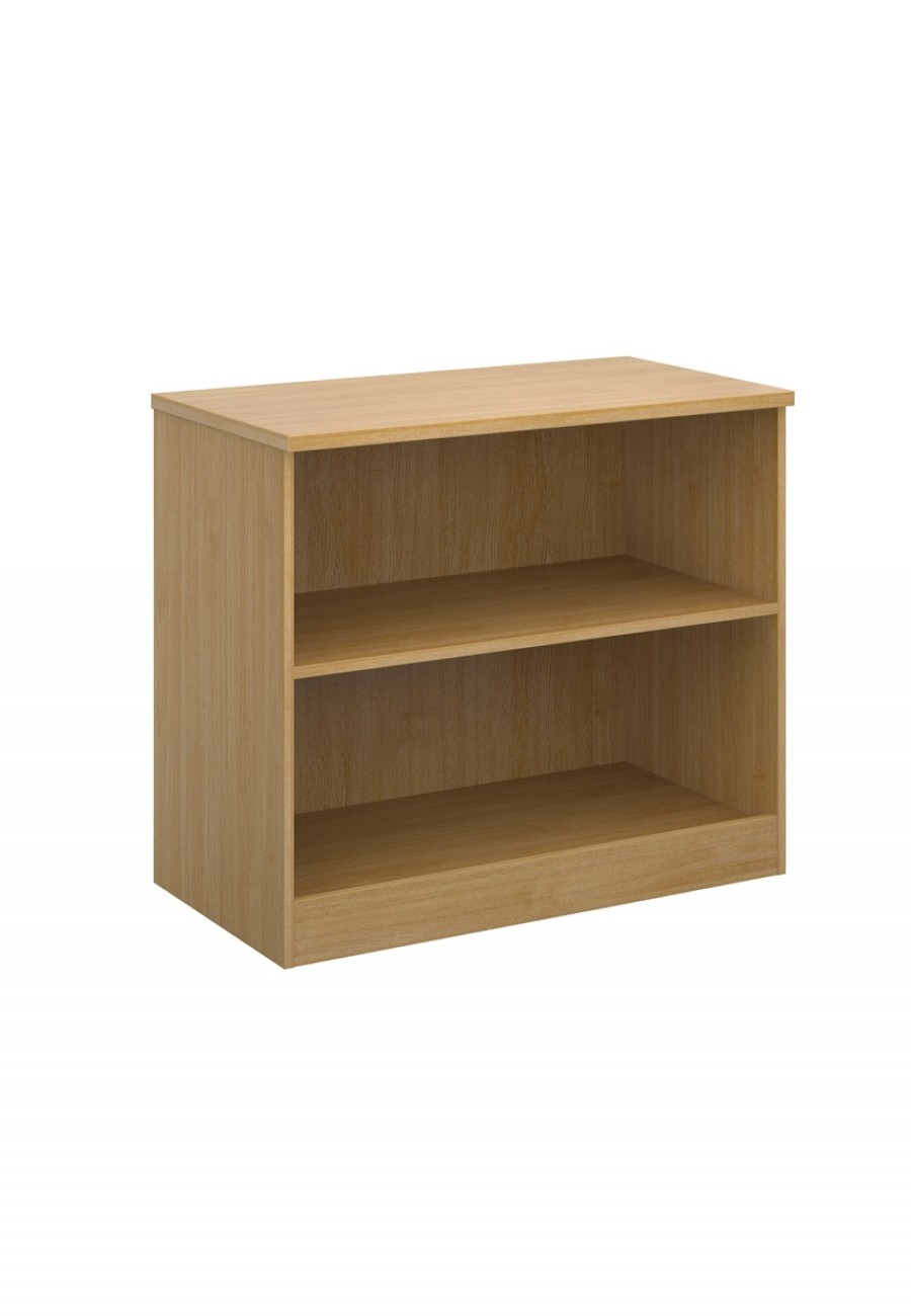 800mm High Deluxe Bookcase BC8